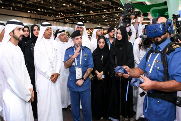 Dubai Customs to use virtual ...